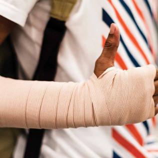 Physical damage coverage